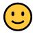 emoji sourire